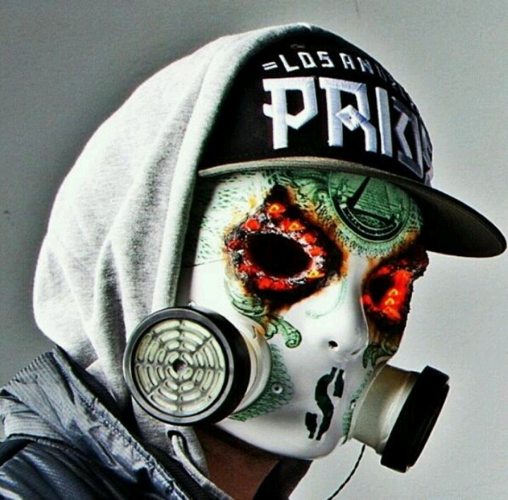 22 best images about ♫ HOLLYWOOD UNDEAD ♫ on Pinterest ...