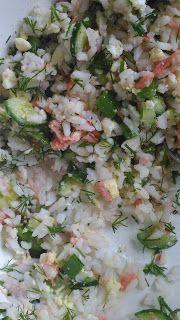 Хороший блог о кино и музыке, а тк же путешествиях: Теперь редкость рисовый салат