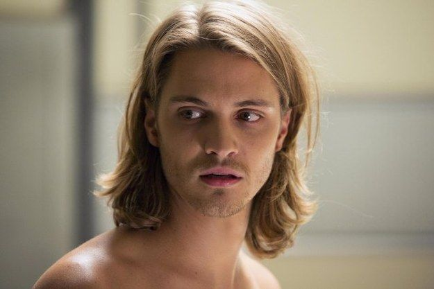 """Luke Grimes Left """"True Blood"""" Because He Refused To Play Gay"""