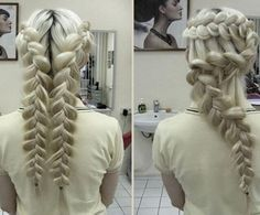 #braidedhairstyles #weddinghairstyles #braidedhairstyles #weddinghairstyles