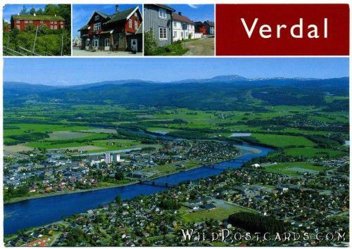 Verdal Norway