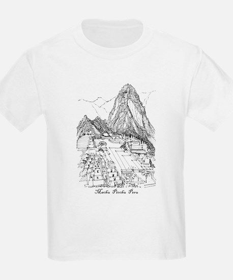7d787ef2 Image result for machu picchu t-shirts | Machu Picchu | Mens tops ...