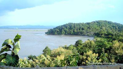 River's of Bangladesh: Brahmaputra River