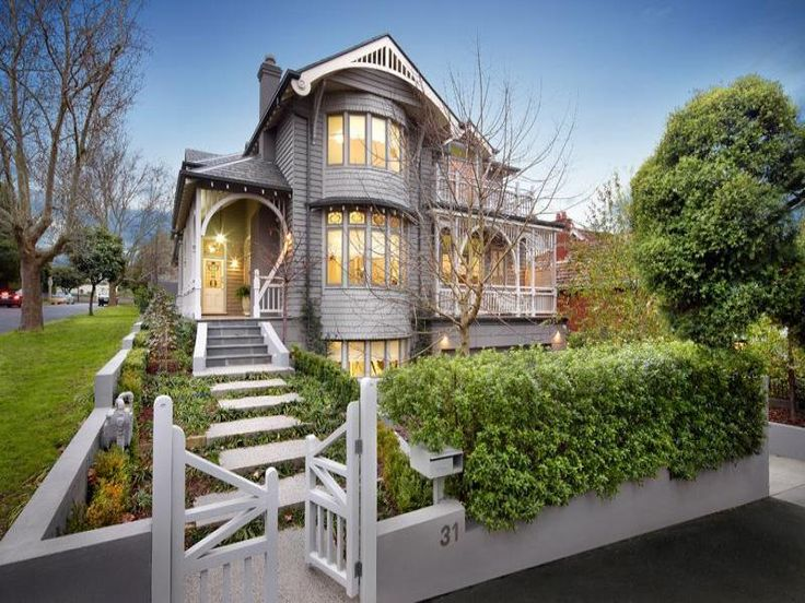 Bungalow Rent Melbourne Part - 41: Melbourne Weatherboard Bungalow.