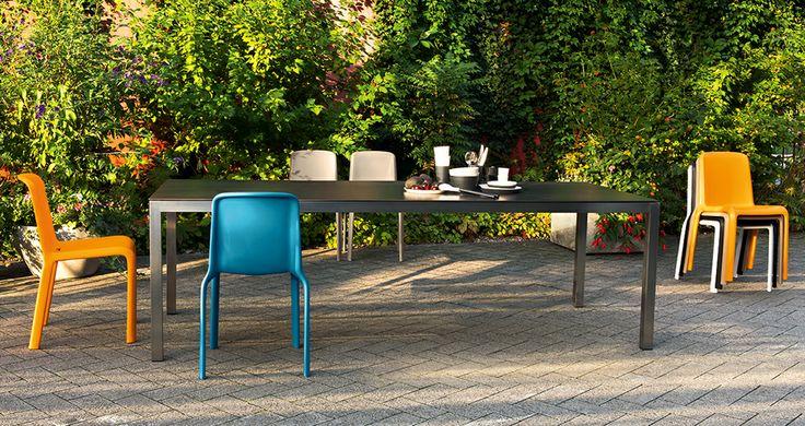 der sommer steht vor der t r trendfarben bei uns orange und petrolblau am liebsten beide. Black Bedroom Furniture Sets. Home Design Ideas