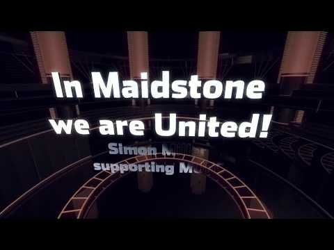 Are you a Maidstone United supporter? For all fans, friends & supporters of Maidstone United FC