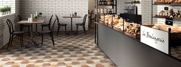 Commercial non slip floor tiles anti slip ceramic tiles for Commercial bar flooring