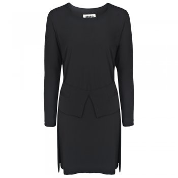 Available at www.my-favourite-thing.com Tuxedo style dress £320