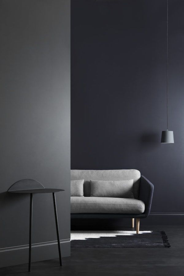 3 Colors Of The Year 2017 By Haymes Via Eclectic Trends. Itu0027s Getting  Darker,. Grey Interior DesignGrey InteriorsColor ...
