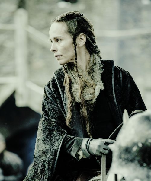 Lady Selyse Florent (wife of Stannis Baratheon)