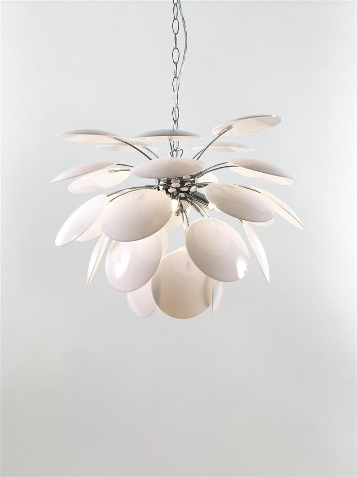 Taklamper - Hengende lamper - Flap taklampe - Lampehuset
