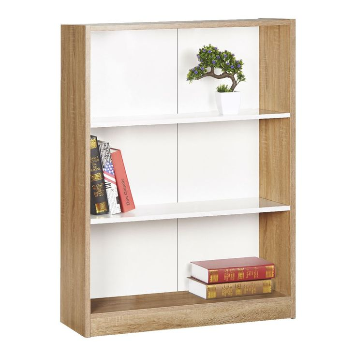 Cheap White Bookcases for Sale - Home Office Furniture Sets Check more at http://fiveinchfloppy.com/cheap-white-bookcases-for-sale/