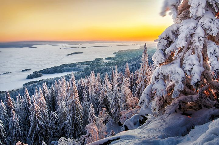 99 MW of Vestas Wind Turbines for Two Wind Farms in Finland - http://1sun4all.com/popular-clean-energy-news/vestas-turbines-wind-farms-finland/