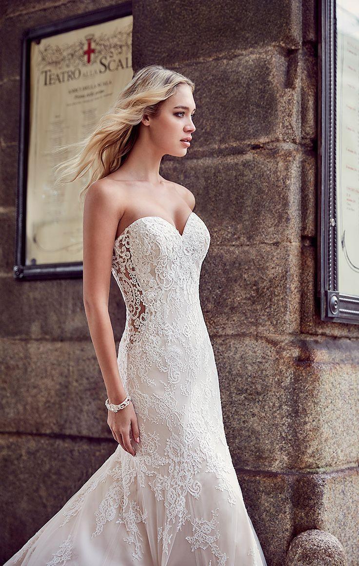 26 best eddy k images on pinterest wedding gowns short for Vintage wedding dresses dallas