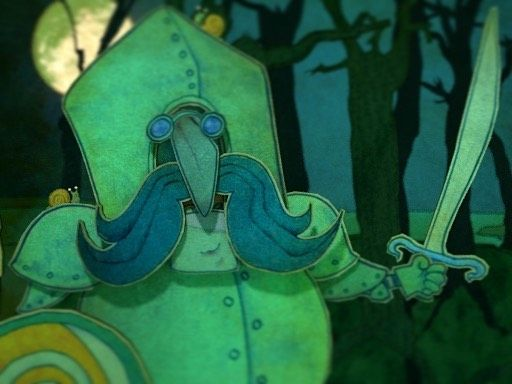 Starting to bring character and environment together along with lighting and animation. Many scenes to finish for our book but we're getting there.  #childrenspoetry #bookpreview #kidsbooks #illustration #knight #swamp #nightscene  #knightscene #colourfulcharacters #colorfulcharacters #moonlight #moustache