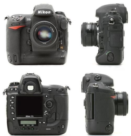 Nikon D800 Vs Nikon D3S can be a difficult comparison as both have great features. The Nikon D3S is equipped with 12.1-megapixel, 720p HD video capture, and FX-format CMOS sensor. The Nikon D800 specs feature a new Nikon FX format CMOS image sensor as well as the new EXPEED 3 image processing engine for the Nikon digital SLR cameras