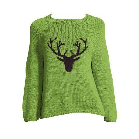 Snygg och enkelbomull tröja kan beställas med motiv på framsidan enligt…