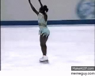 Okay I've seen many people do backflips on skates, but never into a one foot land into a backward spiral. AMAZING!!!!!!!