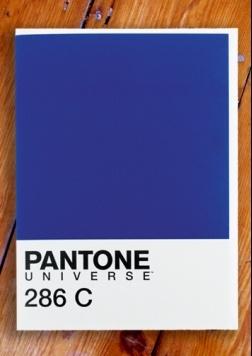 Fall 2014-Pantone Color Report: Royal Blue | letterpress