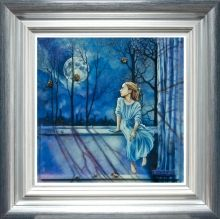 'Wendy' unique limited edition, just beautiful and collectable!