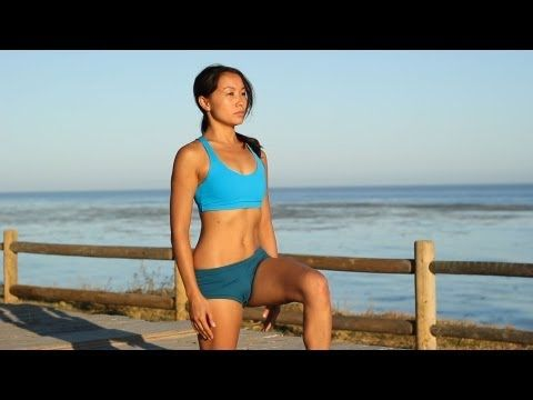 Pilates for Lower Back Pain - YouTube