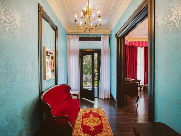 Austin's Hotel Saint Cecilia Inspired the Best Foo Fighters Album in a Decade - Condé Nast Traveler