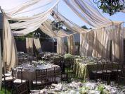 Small outdoor wedding ideas
