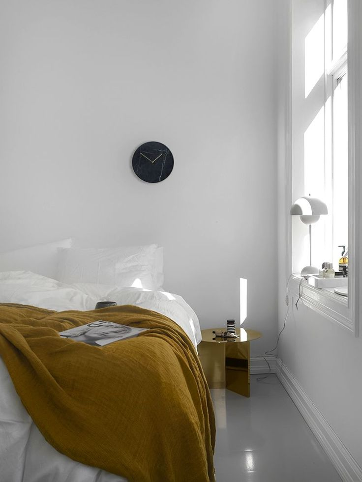 Only Deco Love: Bedroom Sneak Peek in Oslo