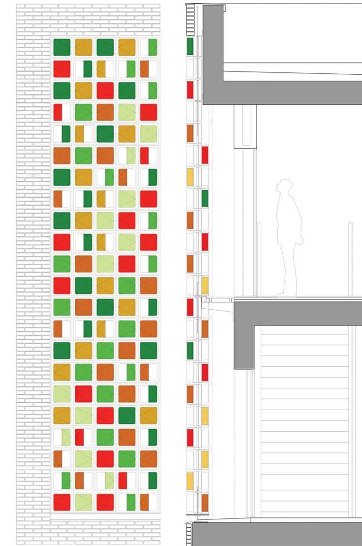 mestura arquitectes: martinet primary school - designboom | architecture & design magazine