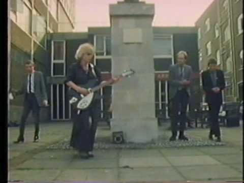 The Fall - Mr. Pharmacist - a song about pharmacists?? Of course I had to
