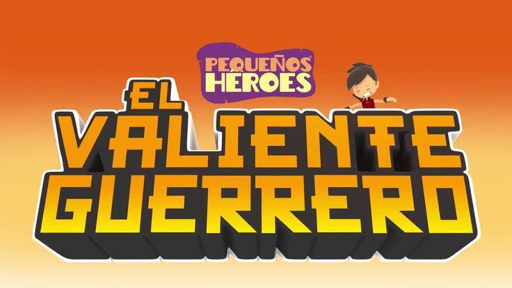 El Valiente Guerrero - Generación 12 Kids