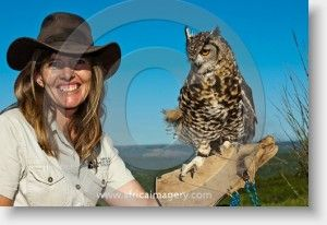 African Bird of Prey Sanctuary