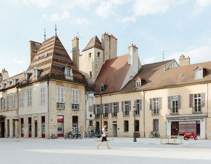 36 Hours in Burgundy, France - The New York Times