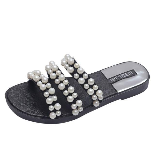 Kyle Walsh Pa Summer Women Sandals Fashion Platform Wedge Sandals Women Shoes String Bead Women Beach Shoes