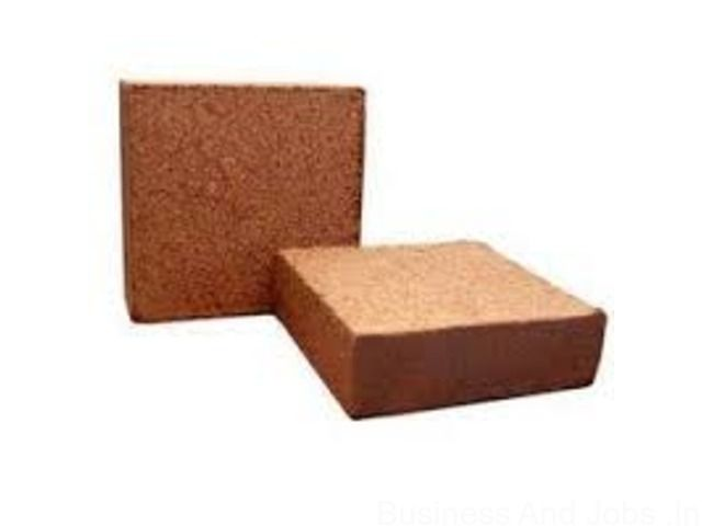 We like to buy Coir Pith Block | Coimbatore | Free Buy Leads | Tamil Nadu | India | Agro Commodities