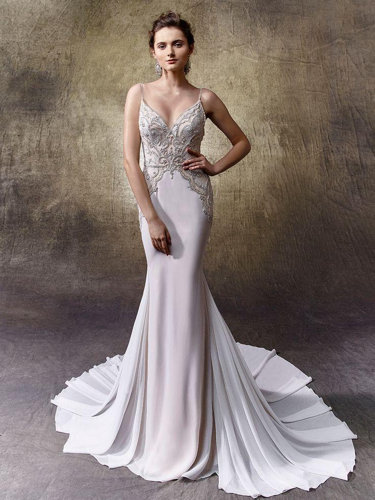 Enzoani Bride Dress