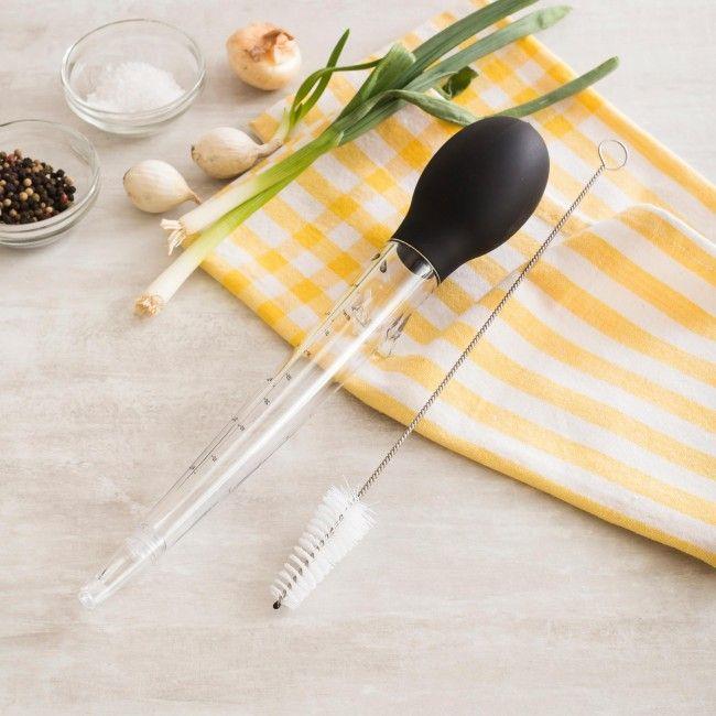 Oxo Good Grips Angled Plastic Baster