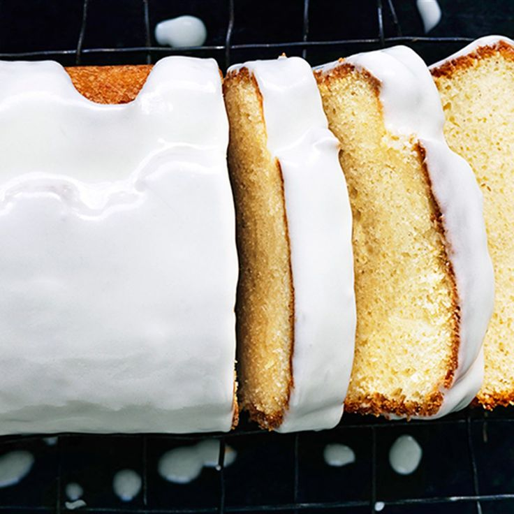 Try this Lemon Yoghurt Loaf recipe by Chef Donna Hay. This recipe is from the show Donna Hay: Basics To Brilliance.
