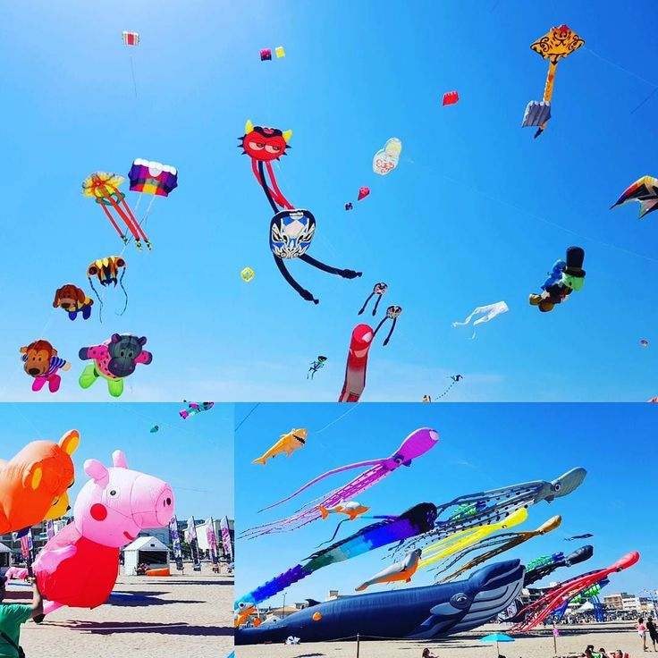 Festival de cerf-volants à Narbonne plage . . . #narbonneplage #festivalcerfvolants #thegoodlife #cruise #vacaymode #traveltips #travelfriendly #wheretonext #travel #vacation #visiting #instatravel #instago #instagood #trip #holiday #photooftheday #fun #tourism #instapassport #instatraveling #mytravelgram #travelgram #travelingram #igtravel