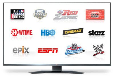 how to get cable channels without cable