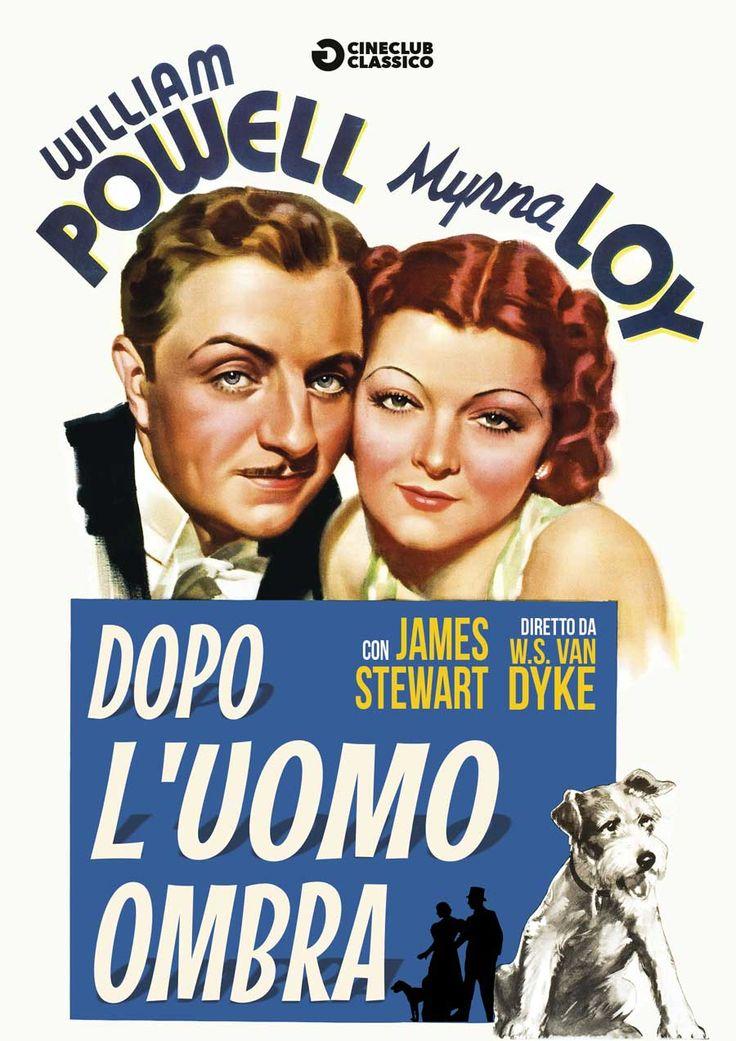 Dopo l'uomo ombra (After the Thin Man ) è un film del 1936, diretto da W.S. Van Dyke. È il seguito del film L'uomo ombra (The Thin Man) del 1934, a sua volta tratto dall'omonimo romanzo di Dashiell Hammett.