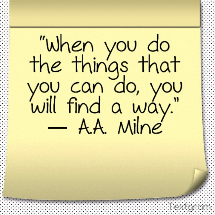 Aa Stock Quote 36 Best Aa Milne Quotes Images On Pinterest  Pooh Bear Sayings And .