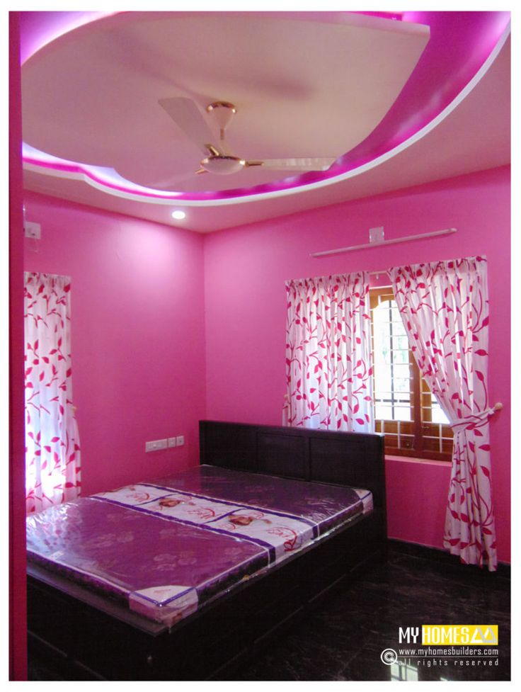 Best Fair Simple Small Bedroom Designs Kerala Style Cool 400 x 300