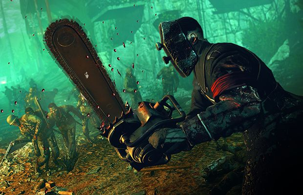 'Zombie Army Trilogy' Announced, Coming Later This Year