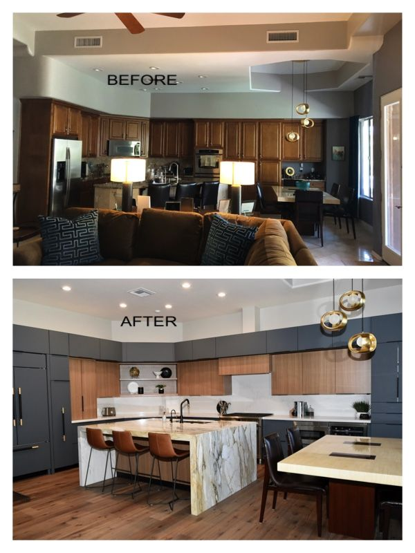 Kitchen Remodel Before And After Home Remodeling Kitchen Remodel Kitchen Remodel Before And After