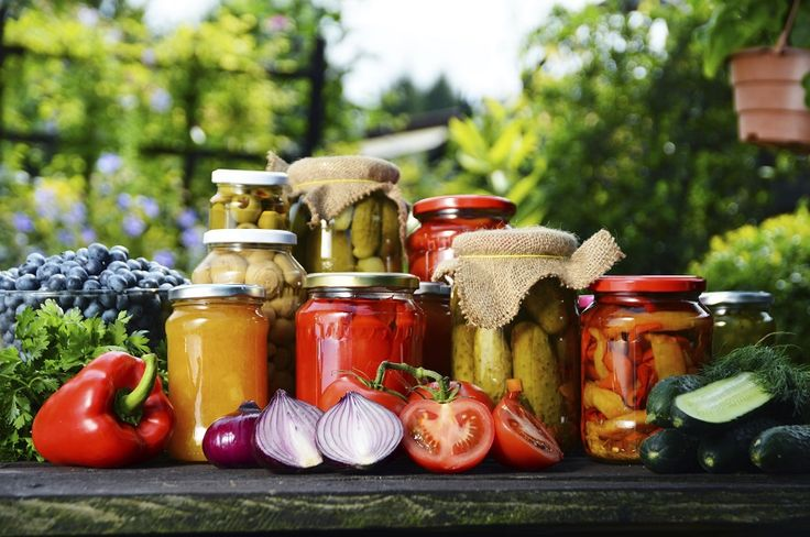 How to guide on pickling vegetables and what to do with them