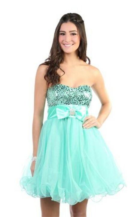 42 best Deb dresses images on Pinterest | Cute dresses, Deb dresses ...