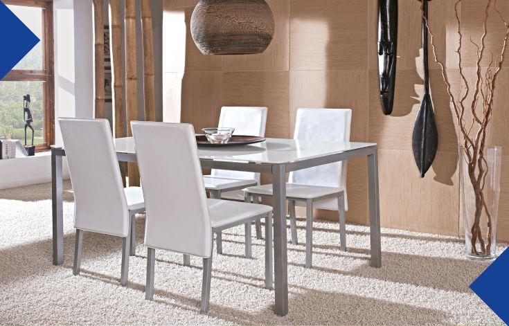 Muebles De Baño Hipercor: de mayo Los mejores precios para tu hogar en #Hipercor: Silla Blanca