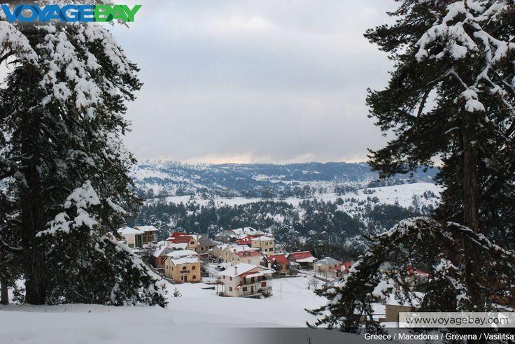 #Greece #Macedonia #Grevena #Vasilitsa