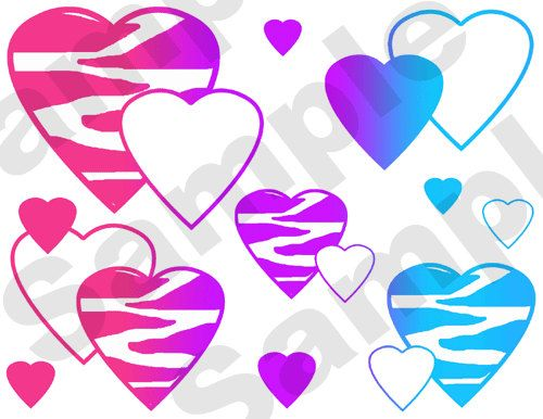Cute Pink Heart Wallpaper - WallpaperSafari